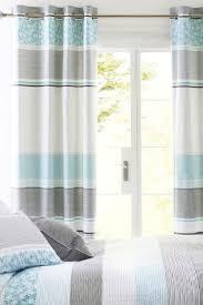 Teal Blackout Curtains 66x54 by Blackout Curtains Cotton Velvet U0026 Check Blackout Curtains Next
