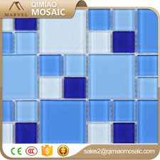 3x3 Blue Ceramic Tile by Swimming Pool Tile Size Swimming Pool Tile Size Suppliers And