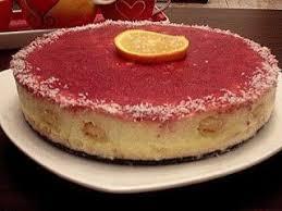 dessert aux fraises facile gateau entremet facile citron fraise recette ptitchef