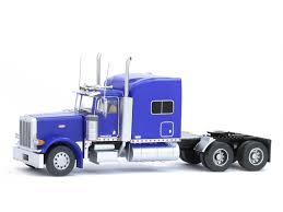 Trainworx 57985: Peterbilt 379 Mark Morris. 1:160 - DM-Toys