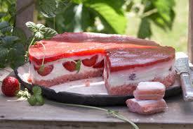 erdbeer frischkäse kuchen