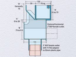 Wade Floor Drain Pdf by Product Details