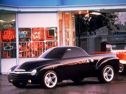 2003 - 2006 Chevrolet SSR | Top Speed