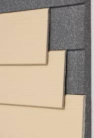 Hardie Tile Backer Board Fire Rating by Insulated James Hardie Siding Siding Prefinishedsiding