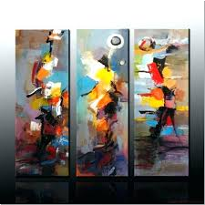 7 Abstract Painting Ideas For Acrylic