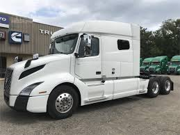 100 Truck Volvo For Sale 2019 VOLVO VNL64T740 In ASHLAND Virginia Papercom