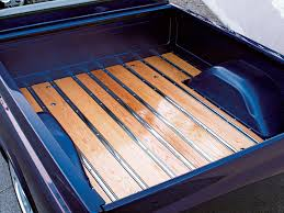 Truck Beds: Wood Truck Beds Kits Truck Bed Treatments And Ideas Roadkill Customs Buy Trailer Decking Apitong Shiplap Rough Boards Flooring Wooden Bed Replacement Ideas The 1947 Present Chevrolet Gmc Easy Sleeping Platform For Highpoint Outdoors Custom Built Allwood Ford Pickup Photo Gallery Wood Why Choose When Replacing Your Parts Floors Bedwood Free Shipping On Truck Cars Pinterest Trucks Chevy Trucks Options C10 Hot Rod Network