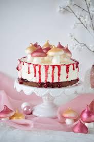 caketime by tamaris nobake nutella preiselbeer torte mit