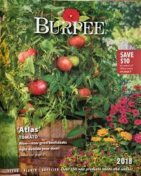 Burpee Gardening / Td Car Rental Discount