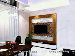 Interior Design For Living Room And Dining In India Elegant Inspirational Small Indian Designs