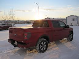 Hard Tonneau Cover.....who's Best? - Ford F150 Forum - Community Of ...