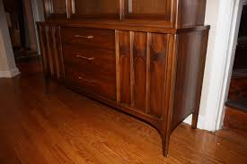 Kent Coffey French Provincial Dresser by Mid Century Midwest A Little Wednesday Morning Coffey