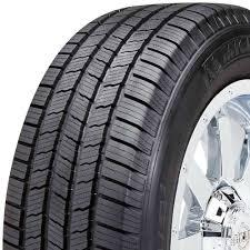 100 Best Light Truck Tires Michelin LTX MS2 LT23580R17 120117R E 10 Ply Tire