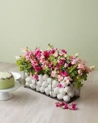Easter Basket Ideas DIY Tutu Rustic Craft Table