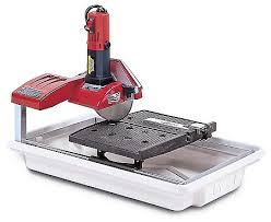 Mk Tile Saw Home Depot by 1 Mk 370 Tile Saw Blade Removal Tile Cutting Saw
