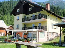 100 Eco Home Studio Apartment Triglav Friendly Apartments Green Holidays Dovje