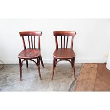 chaises thonet thonet chaise la clbre chaise de bistrot est une icne with thonet