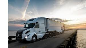 100 Volvo Truck Usa The New Super 70 More Fuel Efficient Than A