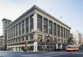 Nordstrom Expands Presence in Downtown San Francisco With Rack