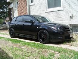 Mazda MAZDASPEED3 price modifications pictures MoiBibiki