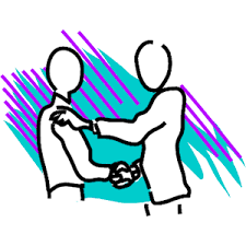 Clipart Shaking Hands Free