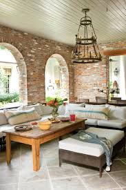 Southern Living Living Rooms by Fall U0027s Best Outdoor Rooms Southern Living