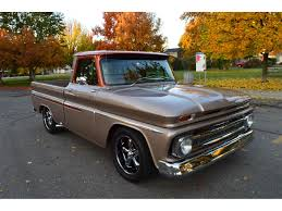 1966 Chevrolet C10 For Sale   ClassicCars.com   CC-1039432 Dennis Dillon Automotive New And Used Car Dealer Service Center Id Bedslide Truck Bed Sliding Drawer Systems Food Truck Wraps Look More Professional Increase Business Custom Trucks Boise 1966 Chevrolet C10 For Sale Classiccarscom Cc1039432 Preowned 2015 Ford F150 Xlt Crew Cab Pickup In F1j014a California Readers Rides 2013 From Crazy To Bone Stock Trend Canyon Upfitters R Services Inc Build Fabrication Trailer Daily Photo Motorcycle Storage