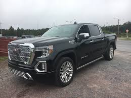 100 Best Trucks For Gas Mileage 2019 GMC Sierra First Drive Review GMs New Truck In Expensive