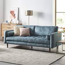 104 Modren Sofas Best And Most Comfortable Mid Century Modern Popsugar Home