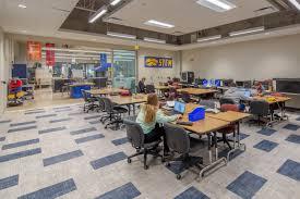 100 Bray Architects Belleville MiddleHigh School