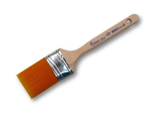 Proform Picasso Oval Straight Cut Paint Brush - 2.5""