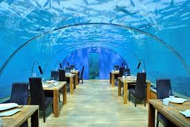 100 Conrad Maldives Underwater The Weirdest Hotels You Can Stay In