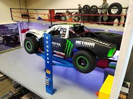 100 Losi Trucks Official Team S Baja Rey Thread Page 10 RC Tech Forums