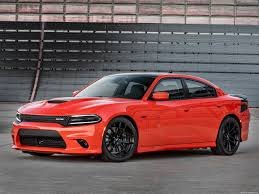 Dodge Charger Daytona 392 2017 pictures information & specs