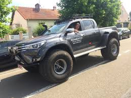 100 Toyota Artic Truck Arctic S On Twitter Well Heres Something You Certainly Won