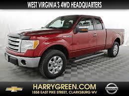 100 Used Truck Values Nada Preowned At Harry Green Clarksburg