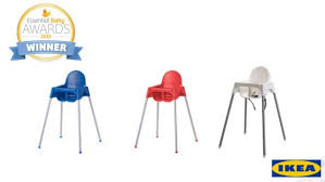 Ikea Antilop High Chair Tray by Top Voted High Chair And Reviews Essential Baby Awards 2015