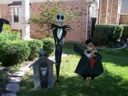 nightmare before christmas decorations halloween google search