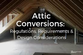 Ceiling Joist Definition Architecture by Attic Conversions Regulations Requirements U0026 Design Considerations
