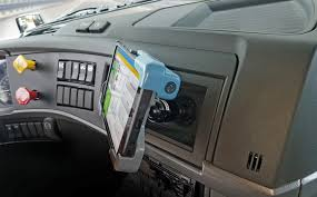 100 Volvo Semi Truck VNL Switch Panel Mount NoDrill GamberJohnson LLC