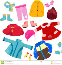 Boy Clothes Line Art Clipart