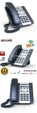 ATCOM A10W 1 SIP WIFI Phone Entry-level Business Wireless IP Phone ... Voip Phone Review Polycom 560 Youtube Htek Uc923 3line Gigabit Ip Enterprise Sip Desk Amazoncom Grandstream Gsgxp2160 Telephone Business Voice Over Phones Gxv3275 Video For Android Networks 3 Wayconference Fanvil Cc58p Ip Conference Voip Online Shop Hdware Maxotel Maxo Telecommunications Gxp1760w Midrange 6line With Wifi Obi1062 Busineclass Color Wifi Bluetooth Supports Nbn Systems Necall X5s Activate Your 6000 In Minutes