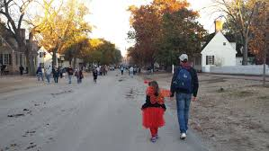 Colonial Williamsburg Halloween by Halloween On The Hill Fountain Hills Az Life Untethered