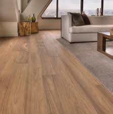 Carlisle Wide Plank Flooring In Distressed Walnut I Like This Lighter Color For A Beach House