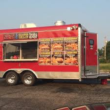 100 Food Trucks Tulsa Steak And Bake Mobile Roaming Hunger
