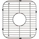 Stainless Steel Sink Grid Amazon by Amazon Com Interdesign Gia Kitchen Sink Protector Wire Grid Mat