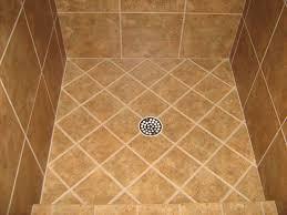 Homemade Floor Tile Cleaner by Clean Shower Floor Tile Images Home Flooring Design