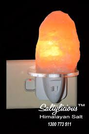 Earthbound Salt Lamp Bulb by Apparently You Should Have Salt Lamps In Each Room Of Your House