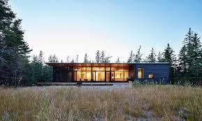 100 Beach House Architecture Lockeport Nova Tayona Architects ArchDaily
