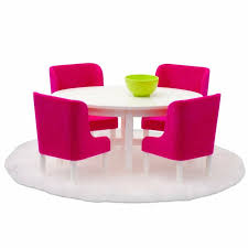 lundby 60 2080 smaland küchenmöbel tisch stuhl esszimmer 1 18